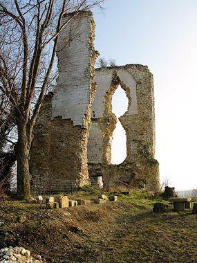 Chateau-de-Boves