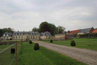 Chateau-de-Remiencourt