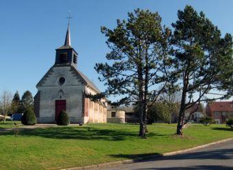 Eglise-de-Remiencourt