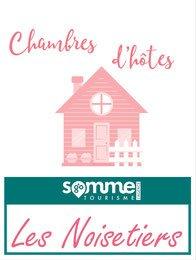 LABEL CHAMBRES D'HÔTES